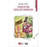Charlie'nin Çikolata Fabrikası - Roald Dahl