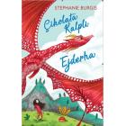 Çikolata Kalpli Ejderha - Stephanie Burgis