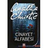 Cinayet Alfabesi (Tam Metin) - Agatha Christie