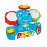 Clementoni Baby Müzisyen Fil 64307