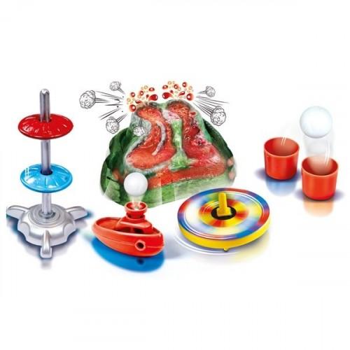 Clementoni Deney Seti - Çılgın Bilim 64230