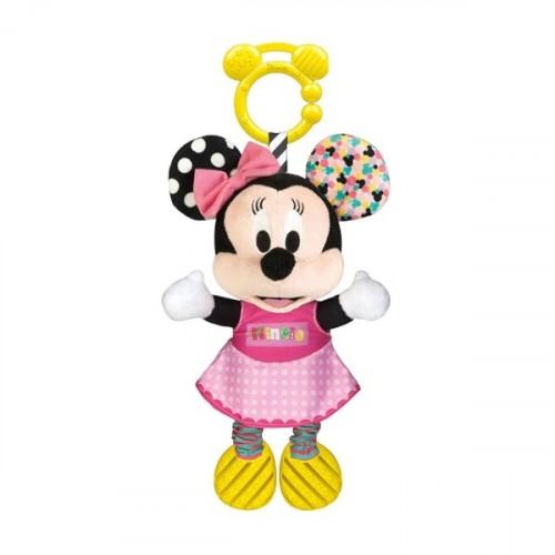 Clementoni Disney Baby Minnie İlk Aktivite 17164
