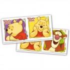 Clementoni Domino Winnie The Pooh Hafıza Oyunları 13408