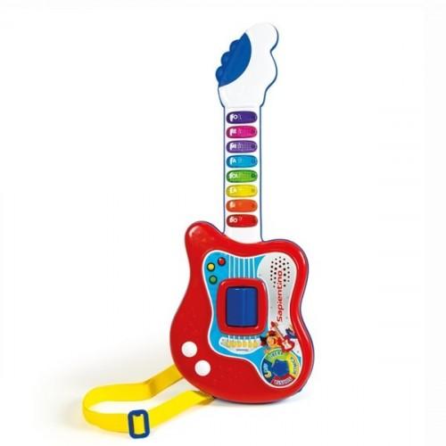 Clementoni İlk Gitarım 64948
