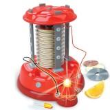 Clementoni İlk Keşif Seti - Elektrik 64563