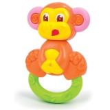 Clementoni Maymun-Koala 2si 1 Arada Çıngırak