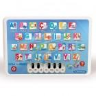 Clementoni Oyna Öğren Alfabe Tablet 64294