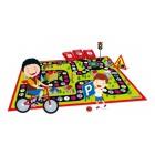 Clementoni Oyna Ve Öğren Trafik Kuralları 64942