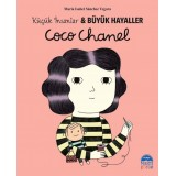 Coco Chanel-Küçük İnsanlar ve Büyük Hayaller - Maria Isabel Sanchez Vegara