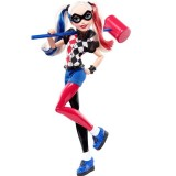 DC Super Hero Girls Harley Quinn DLT65