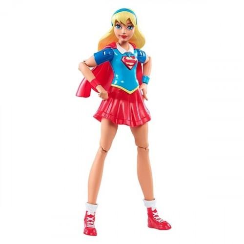 Dc Super Hero Girls Karakter Figür DMM32