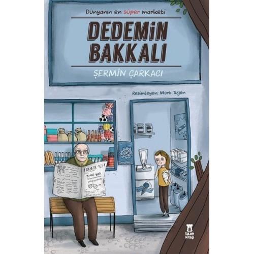 Dedemin Bakkalı - Şermin Yaşar