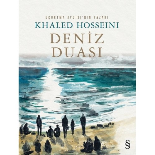 Deniz Duası - Khaled Hosseini