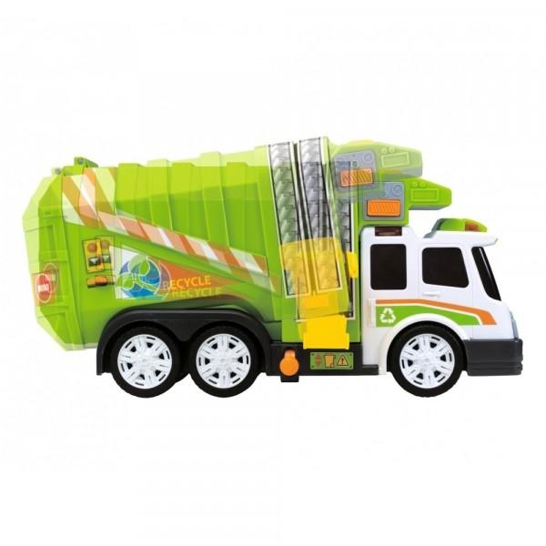 Dickie Toys çöp Kamyonu 3343000 Fiyatı Happycomtr