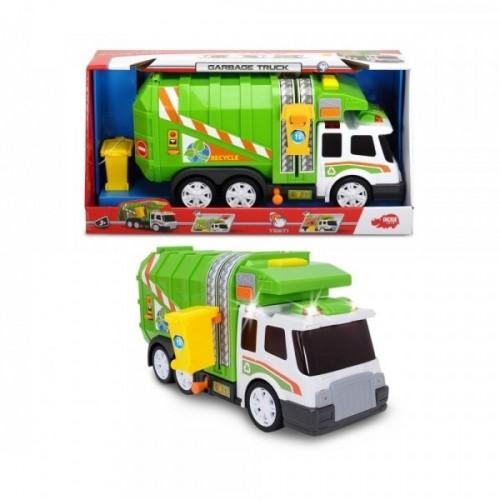 Dickie Toys Çöp Kamyonu 3343000