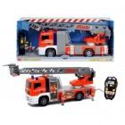 Dickie Toys International Fire Patrol İtfaiye Aracı 3442315