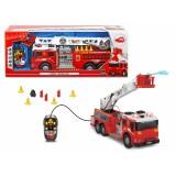 Dickie Toys Su Püskürten Kumandalı İtfaiye Aracı 62cm 203719001038
