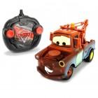 Disney Cars 3 Turbo Racer Mater Uzaktan Kumandalı Araba 203084008