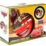 Disney Cars Lisanslı Porselen Yemek Seti 3'lü 365509