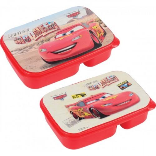 Disney Cars Lisanslı Yemek Kabı 382478