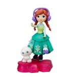 Disney Frozen Little Kingdom Prenses ve Kızağı B9249