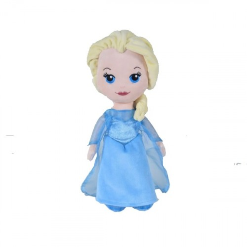 Disney Frozen Peluş 25 cm Elsa 9387