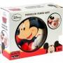Disney Mickey Mouse Lisanslı Çocuk Yemek Seti 3'lü 365507