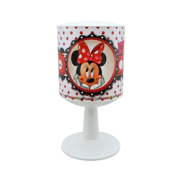 Disney Minnie Double Abajur 4204 Fiyatı Happycomtr
