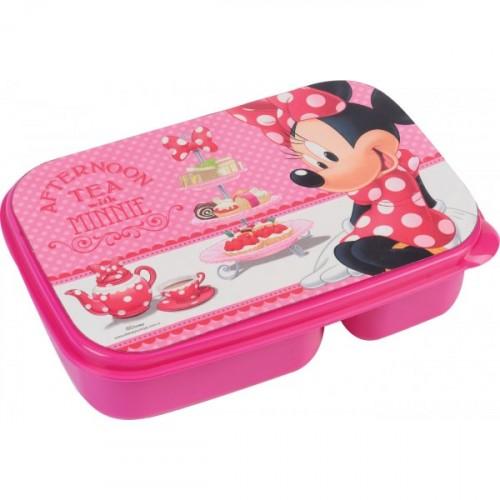 Disney Minnie Lisanslı Yemek Kabı 382480