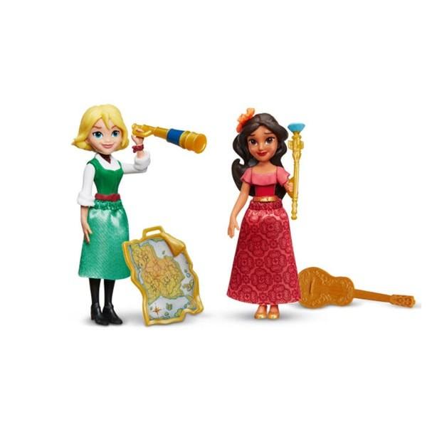 Disney Prenses Elena Mini Figür C0380 Fiyatı Happycomtr
