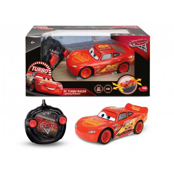Disney Cars 3 Turbo Racer şimşek Mcqueen Uk Araba 3084003 Fiyatı