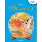 Disney Sihirli Klasikler - Leydi ve Sokak Köpeği - Kolektif