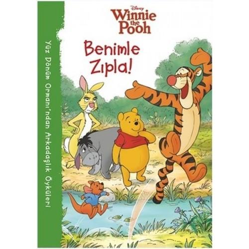 Disney Winnie the Pooh : Benimle Zıpla! - Kolektif
