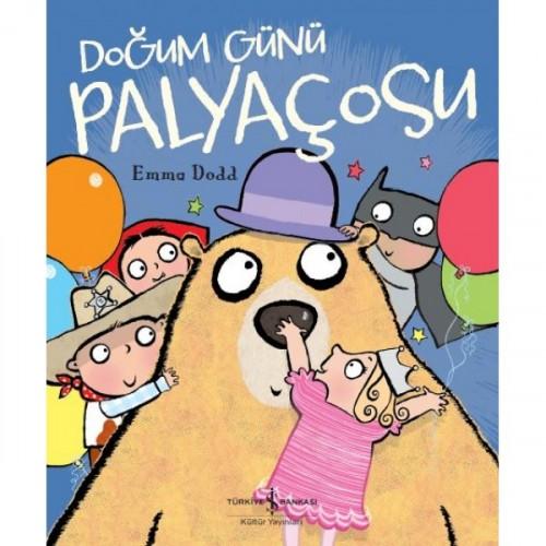 Doğum Günü Palyaçosu - Emma Dodd