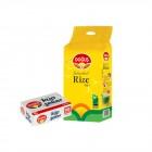 Doğuş Geleneksel Rize Çayı 5000 gr + Küp Şeker 360lı 1000 gr