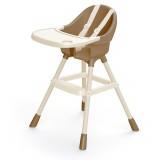 Dolu Mama Sandalyesi Kahverengi 7151