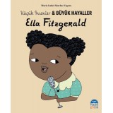 Ella Fitzgerald-Küçük İnsanlar ve Büyük Hayaller