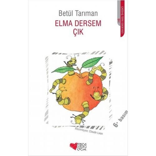 Elma Dersem Çık (eşleştirme) - Betül Tarıman