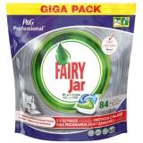 Fairy Jar Platinum Bulaşık Makinesi Kapsülü 84 lü (P&G Professional)