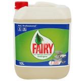 Fairy Professional Bulaşık Makinası Deterjanı 10 Litre (P&G Professional)