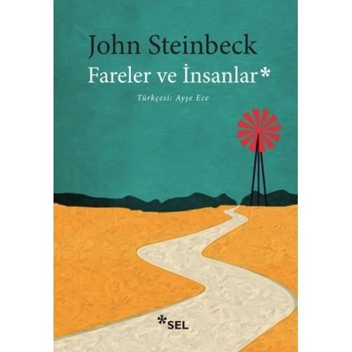 Fareler ve İnsanlar - John Steinbeck
