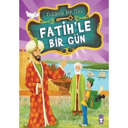 Fatih'le Bir Gün - Mustafa Orakçı