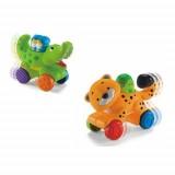 Fisher Price Press & Go Araçlar N8160 (Bas ve Git)