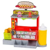 Grossery Gang Hotdog Oyun Seti 69017