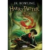 Harry Potter ve Sırlar Odası - 2 - J. K. Rowling