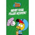 Hayat Kısa Filler Uçuyor! - Kral Şakir - Varol Yaşaroğlu