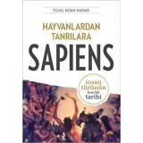 Hayvanlardan Tanrılara - Sapiens - Yuval Noah Harari