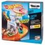 Hot Wheels Gösteri Dünyası Yarış Seti X9295