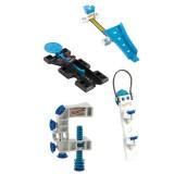 Hot Wheels Track Builder Set Aksesurları DLF01