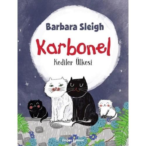 Karbonel - Kediler Ülkesi - Barbara Sleigh